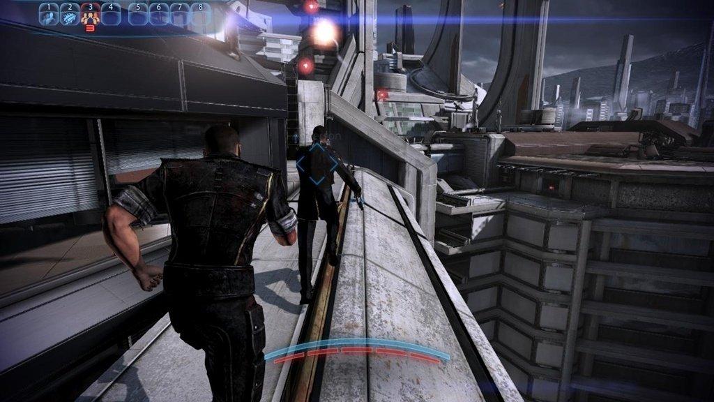 Mass Effect 3 image 8