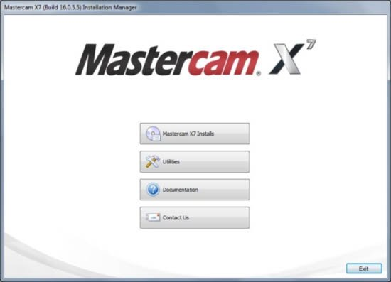 Mastercam x7 16 0 5 5 - Download for PC Free