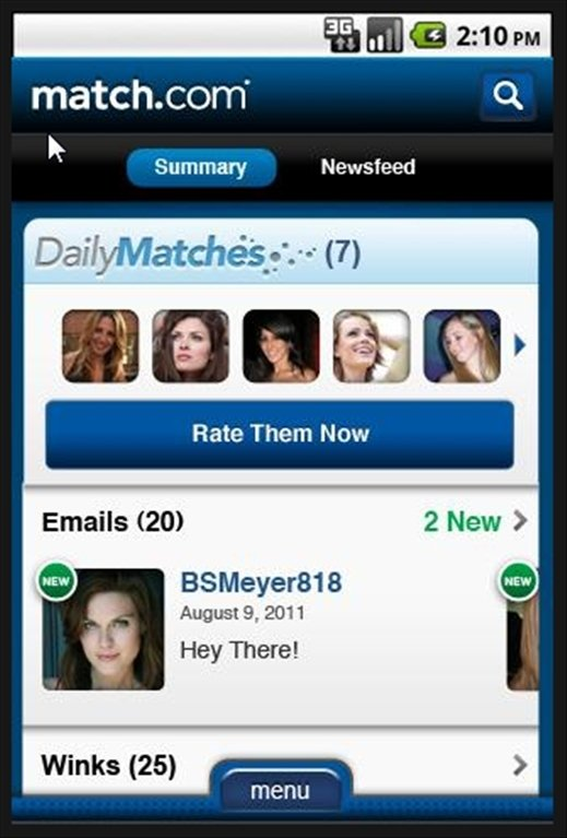 match citas es gratis