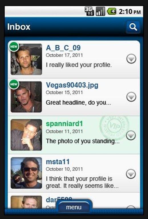 Sites like match com