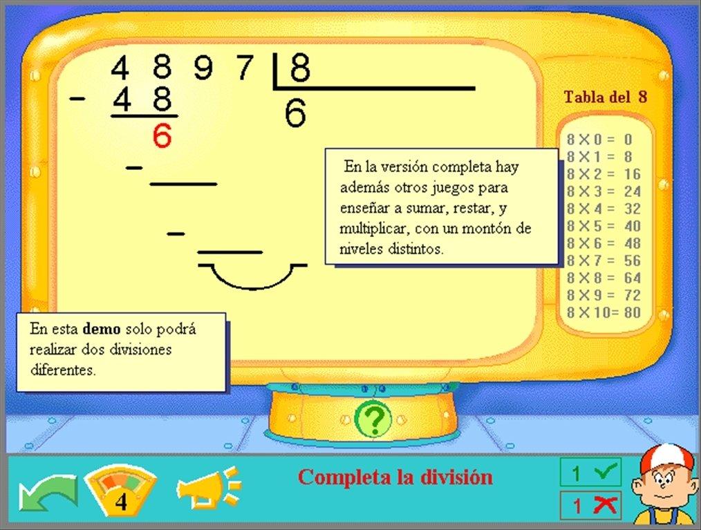 Matemáticas Con Pipo Descargar Para Pc Gratis