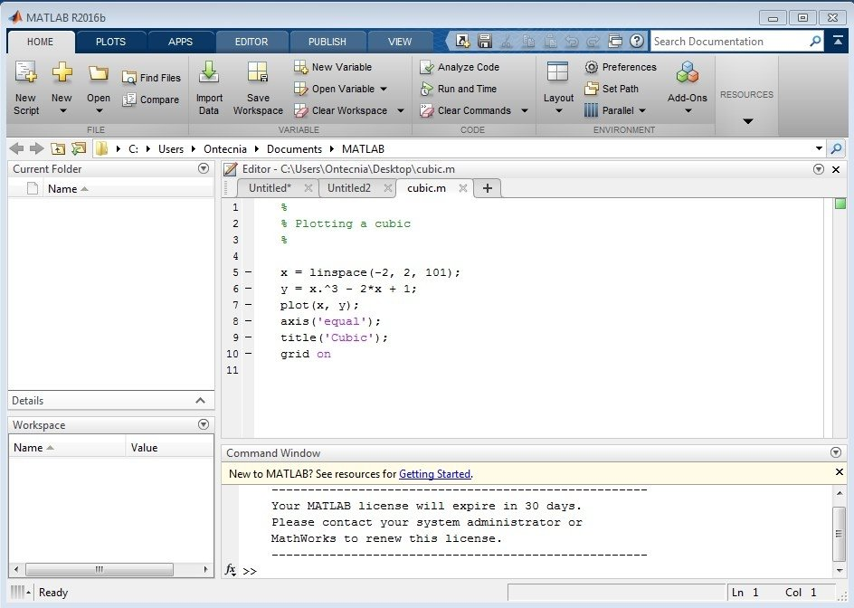 MATLAB R2019a - Download for PC Free