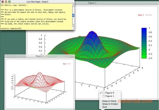 MATLAB Mac image 4