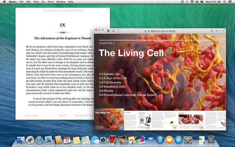 how to download mac os x 10.9 for free on windows
