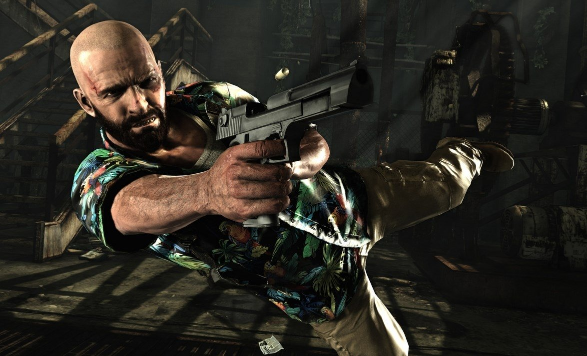 Max Payne 3 image 8