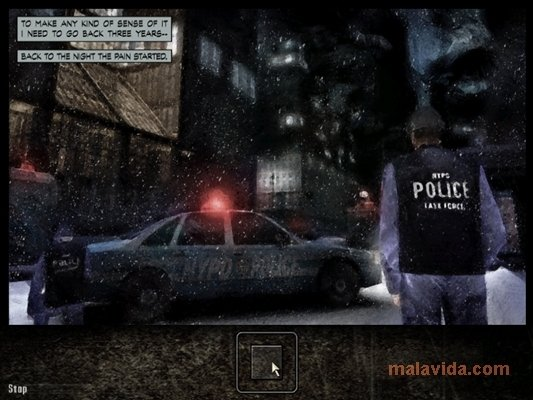 Max Payne Demo