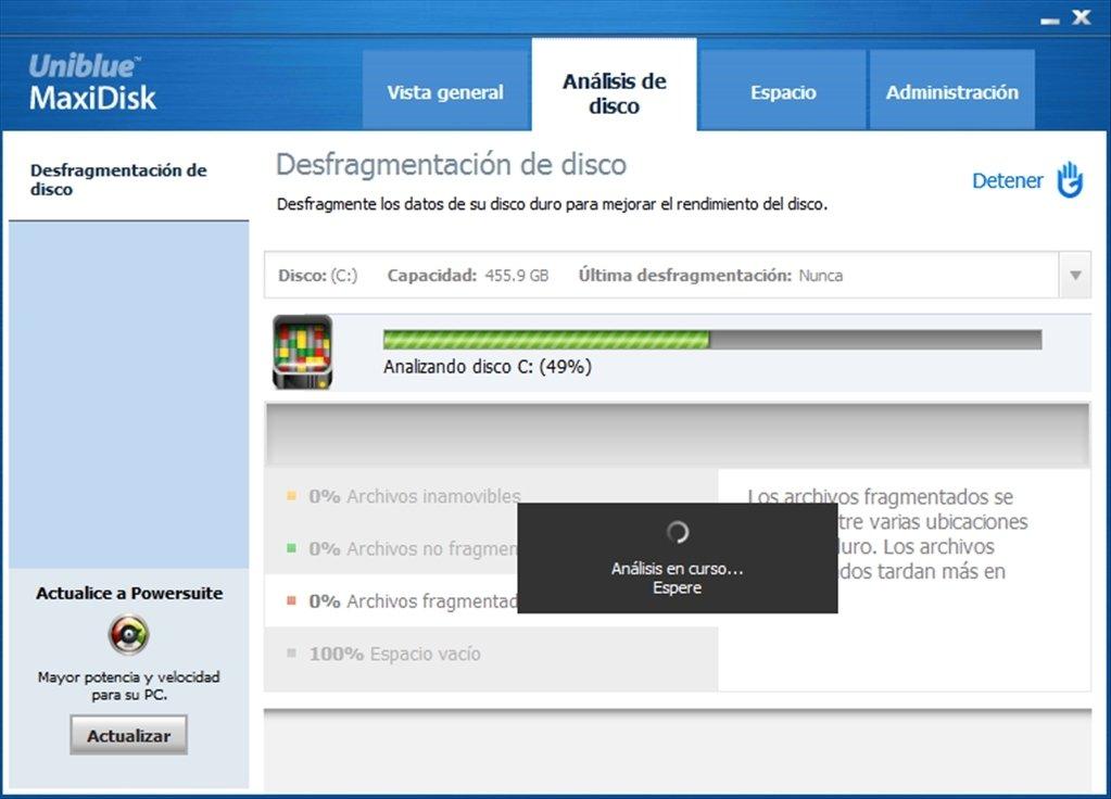 MaxiDisk 1.0.6.0