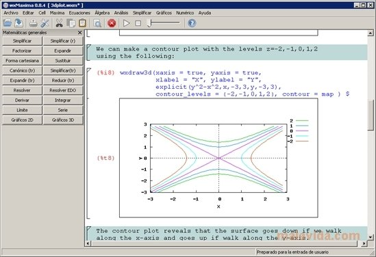 Maxima 5 42 2 - Download for PC Free