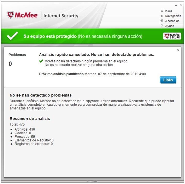 GRATUITEMENT SECURITY JOUR MISE INTERNET MANUELLE 2012 TÉLÉCHARGER A AVIRA