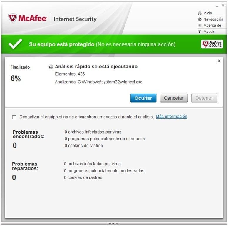 2012 MANUELLE AVIRA TÉLÉCHARGER JOUR INTERNET MISE GRATUIT SECURITY A