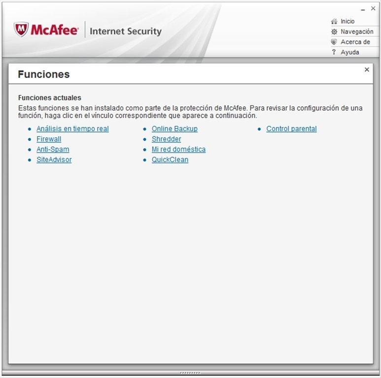 SECURITY A TÉLÉCHARGER MISE INTERNET GRATUIT JOUR AVIRA MANUELLE 2012