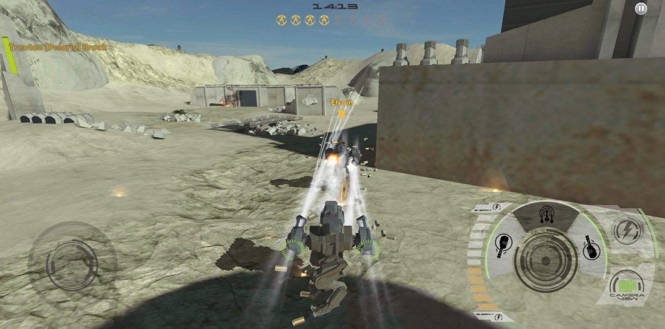 Mech Battle 2 5 3 - Download for Android APK Free