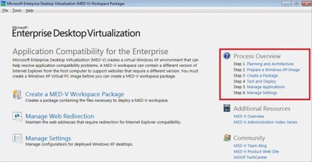 MED-V 2 0 - Download for PC Free