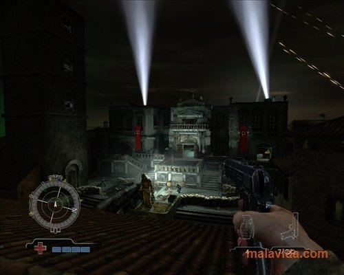 Medal of Honor: Airborne image 6