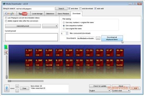 Télécharger baidu spark browser 43. 23. 1000. 500 for pc windows.
