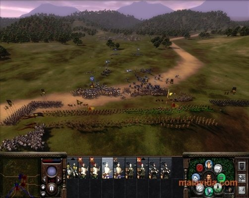 Medieval 2 Total War Demo