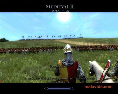 medieval ii total war free download
