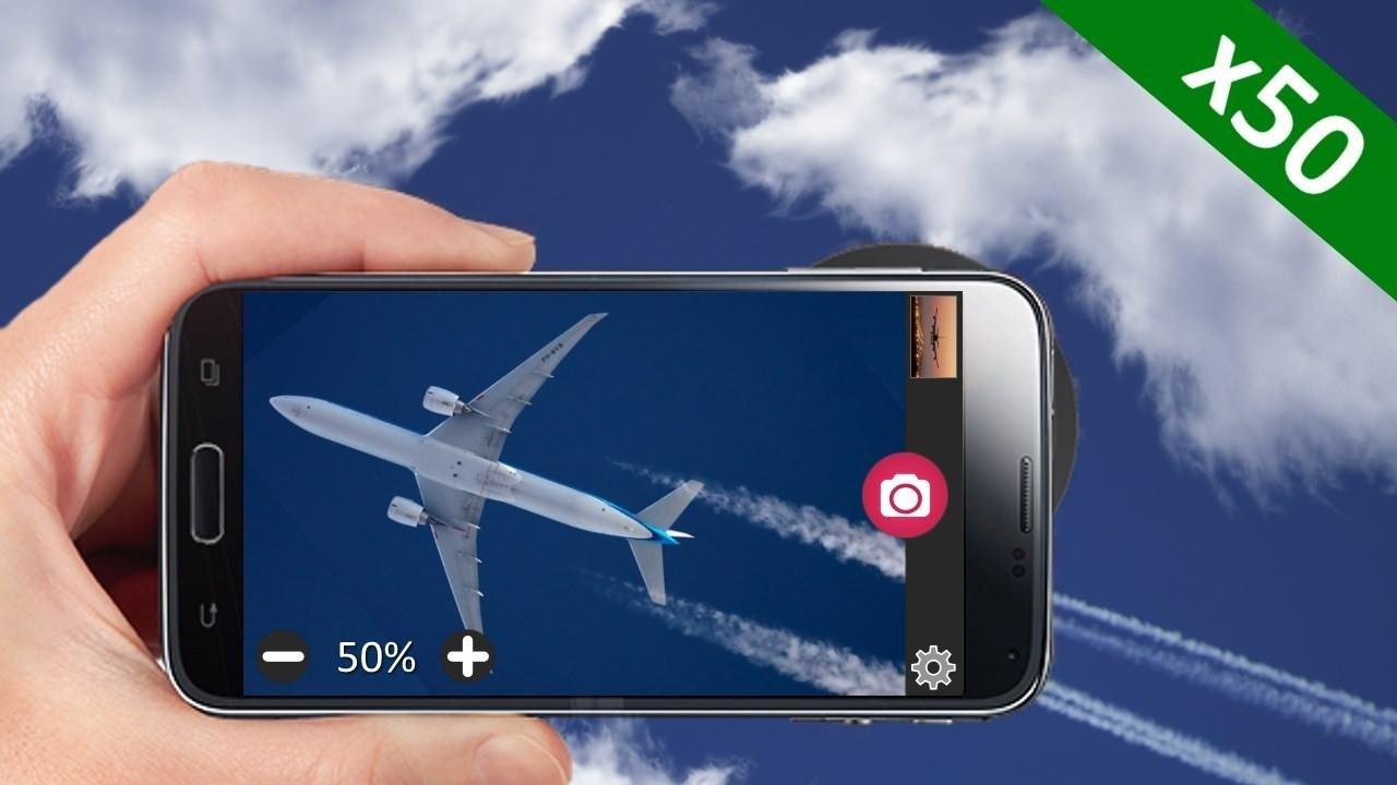 Mega zoom kamera download für android apk kostenlos