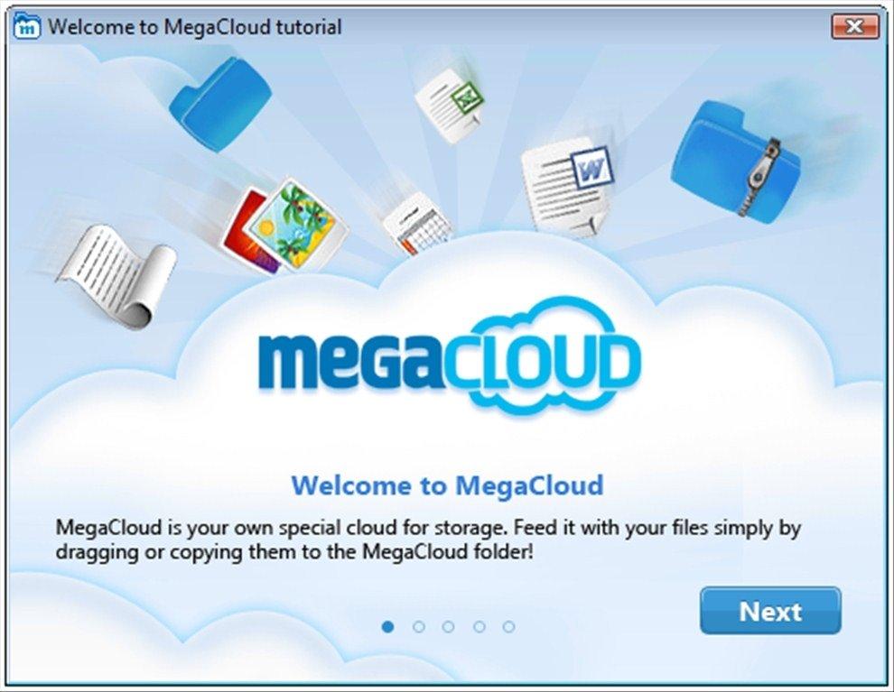 MegaCloud image 6