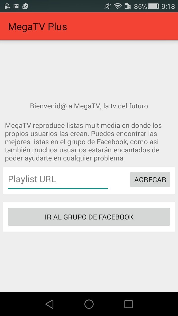 MegaTV Plus Android image 6