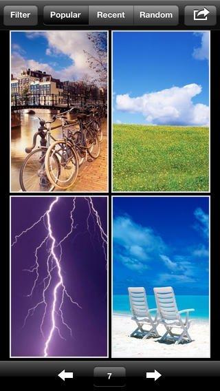 Best Retina Wallpapers HD iPhone image 5