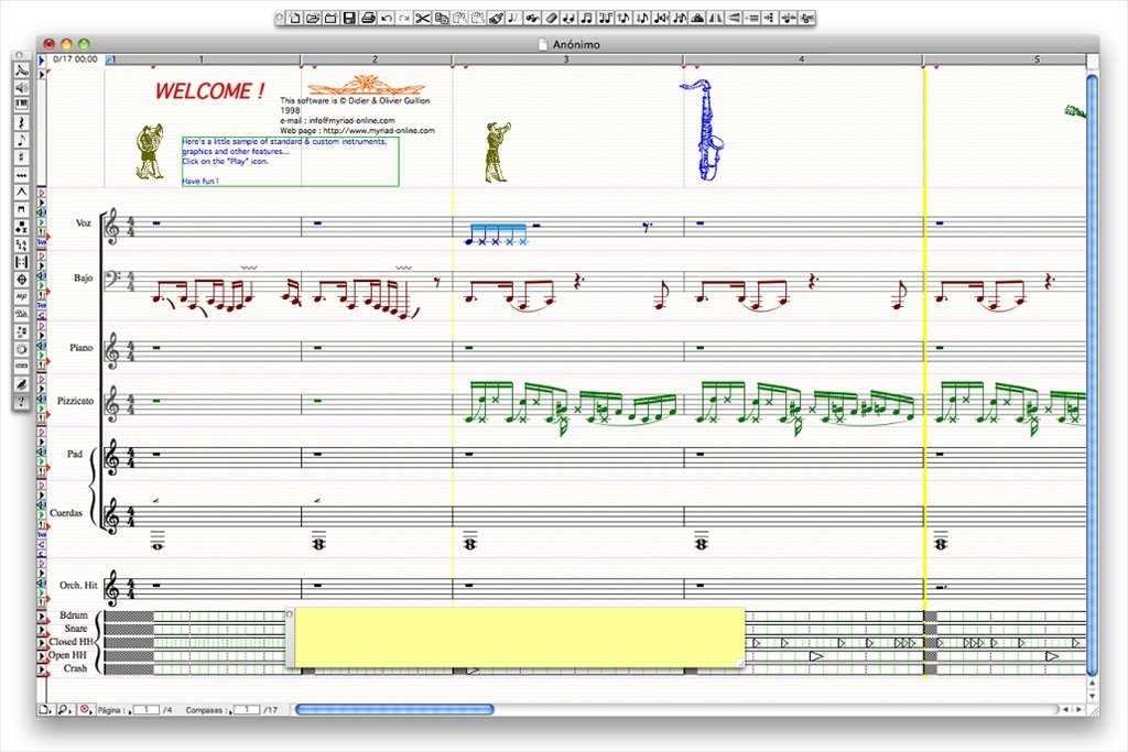 Melody Assistant Mac image 5