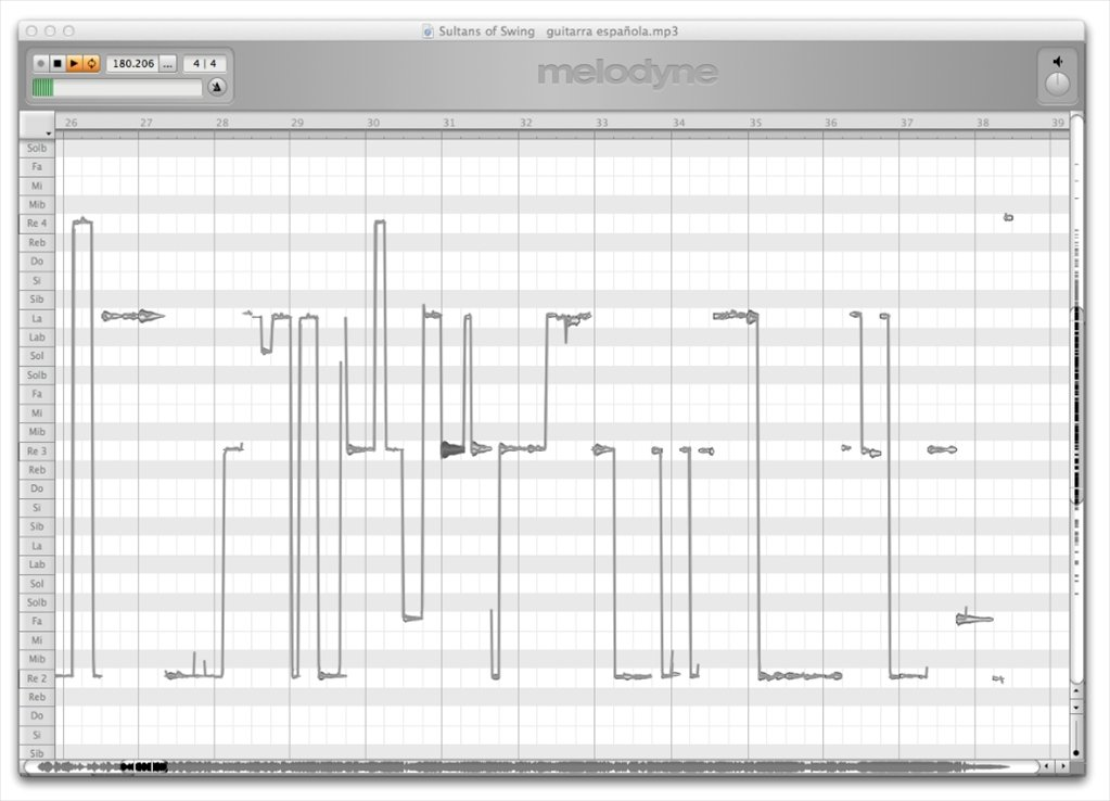 torrent melodyne