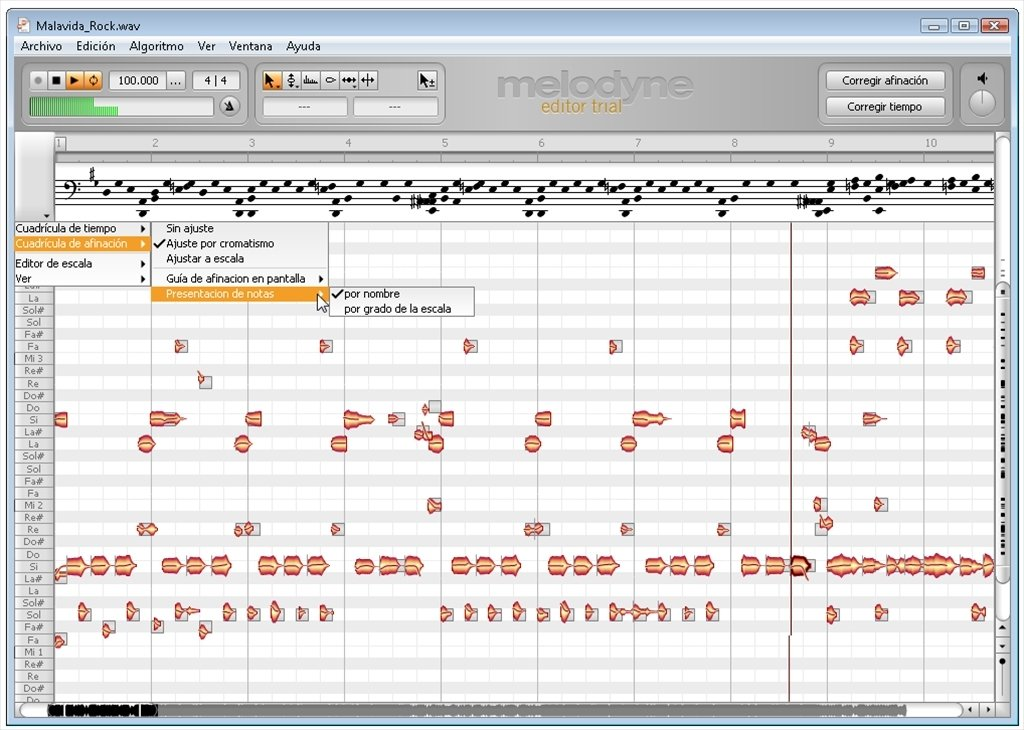 Melodyne 2 1 2 Editor - Download for PC Free