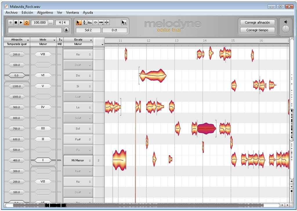 melodyne editor free download windows