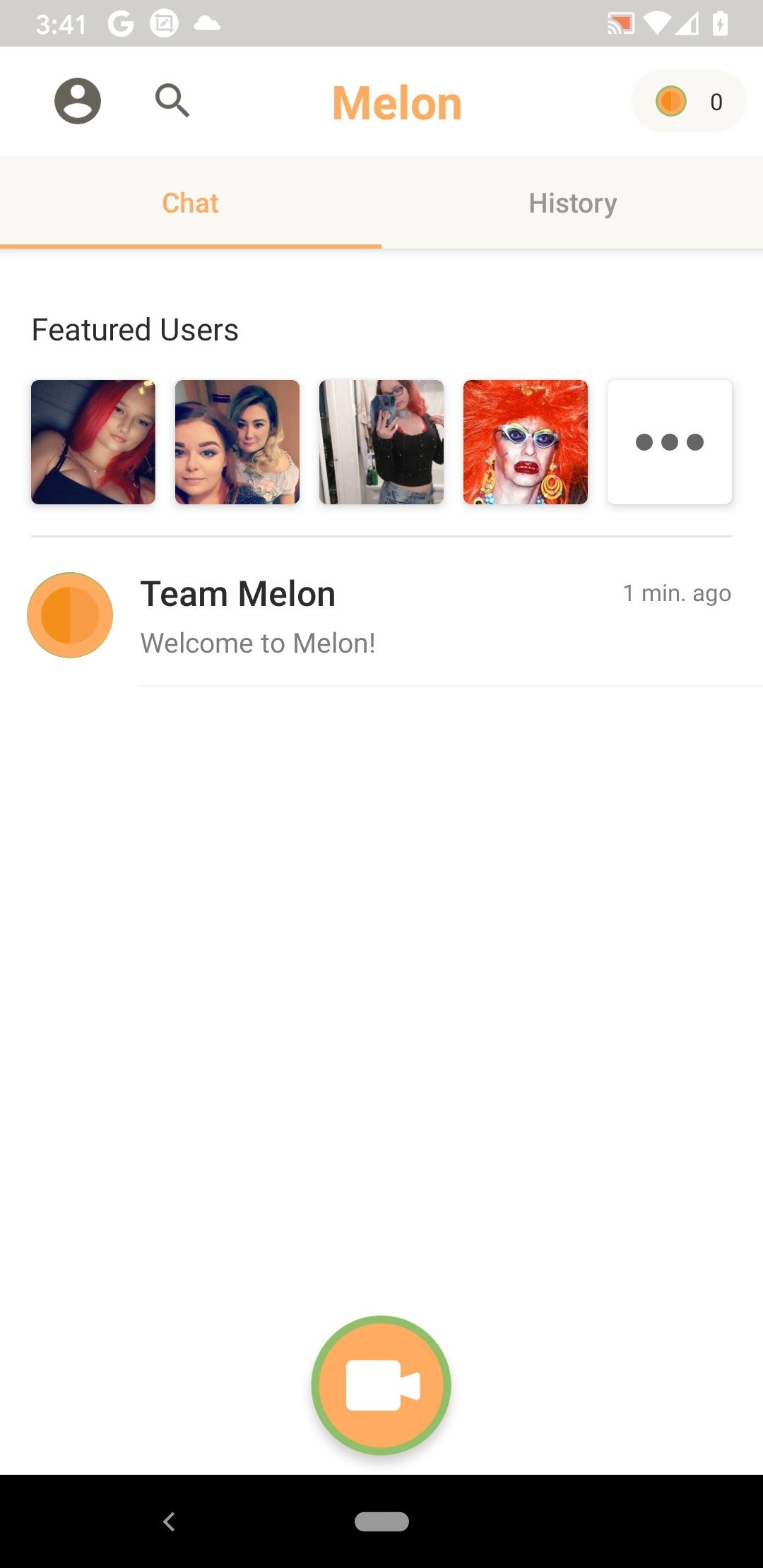 Melon Android image 4