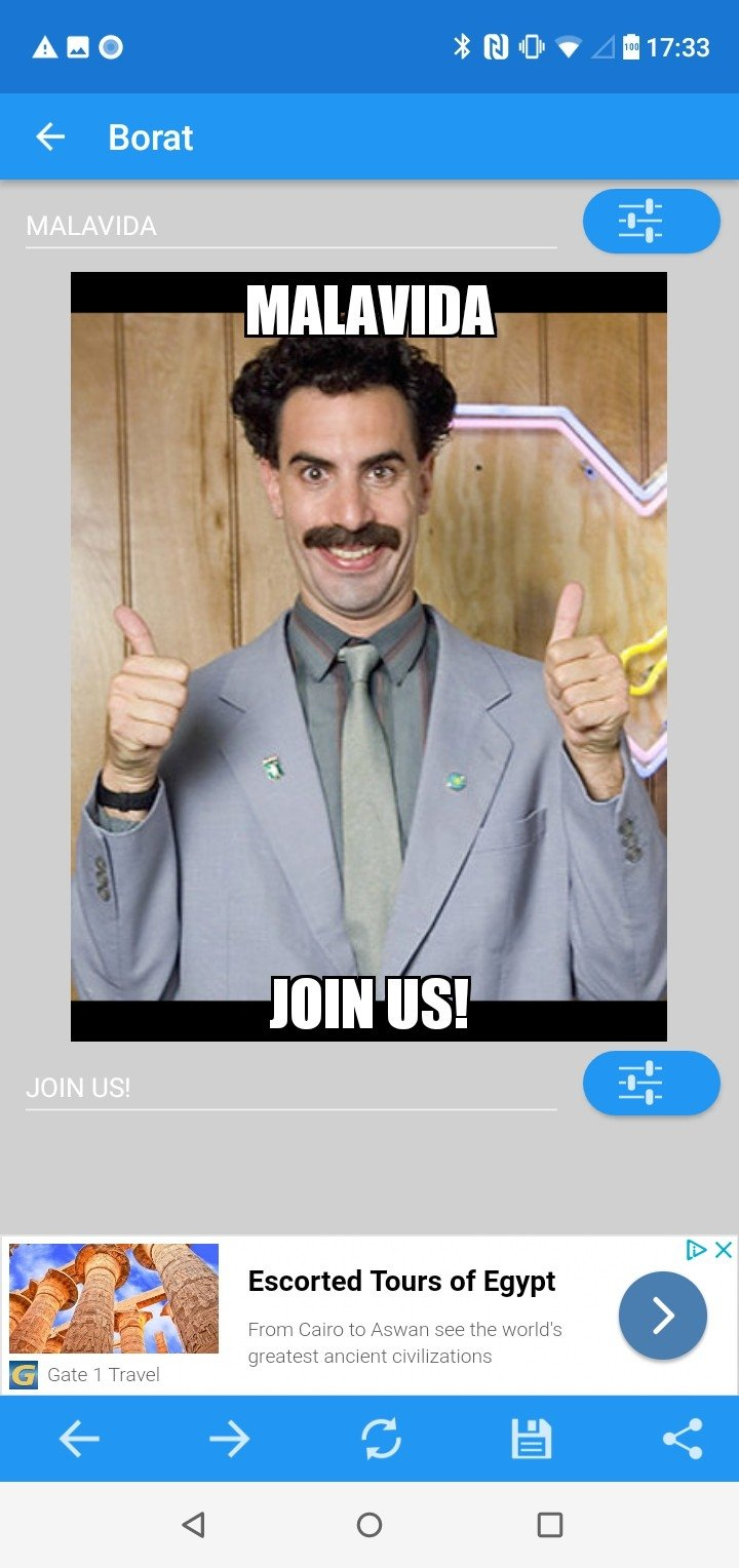 Meme Creator 7.2.3 - Download for Android APK Free
