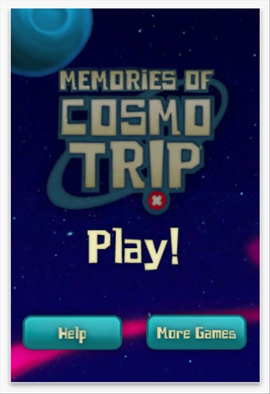 Memories of Cosmo Trip iPhone image 5