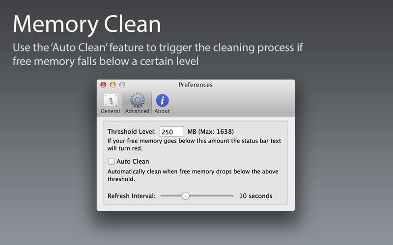 how to clear memory on mac mail