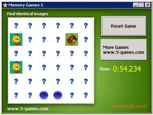 Memory Games image 4
