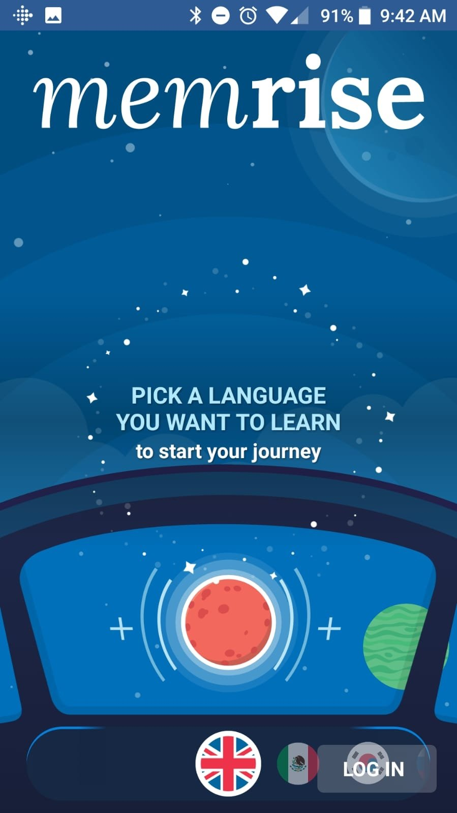 Memrise Android image 5
