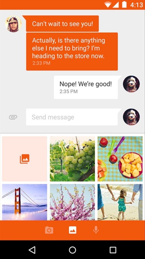 Messenger 2 9 052 - Télécharger pour Android APK Gratuitement
