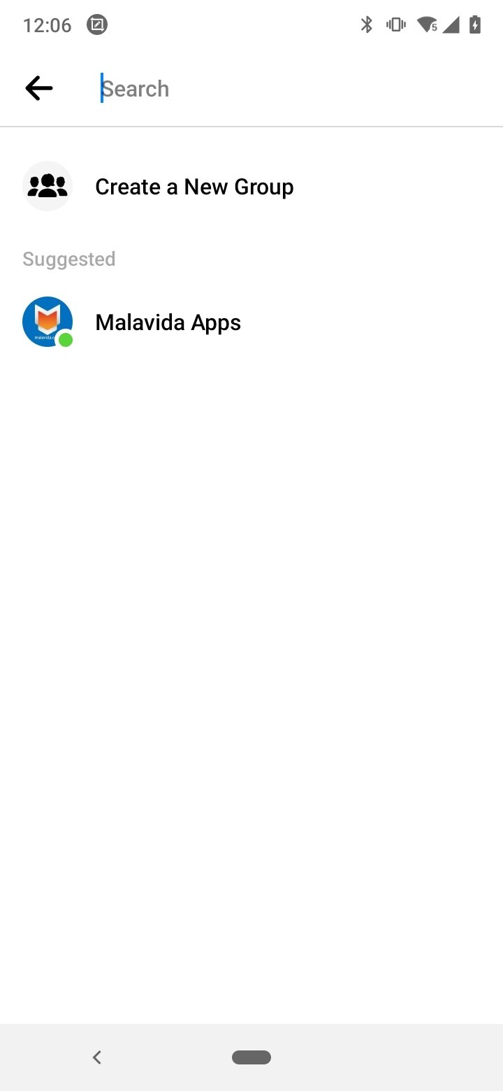 Messenger Lite 65 0 0 6 236 - Download for Android APK Free