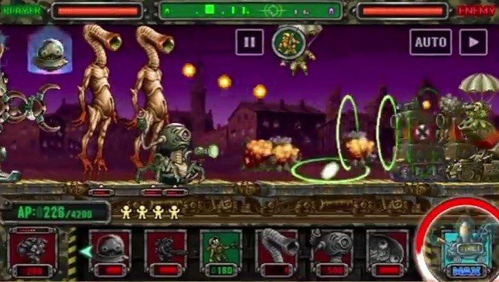 download game metal slug ps1 untuk android