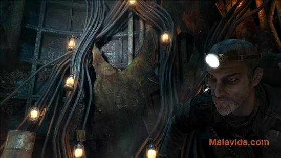 Metro 2033 image 5