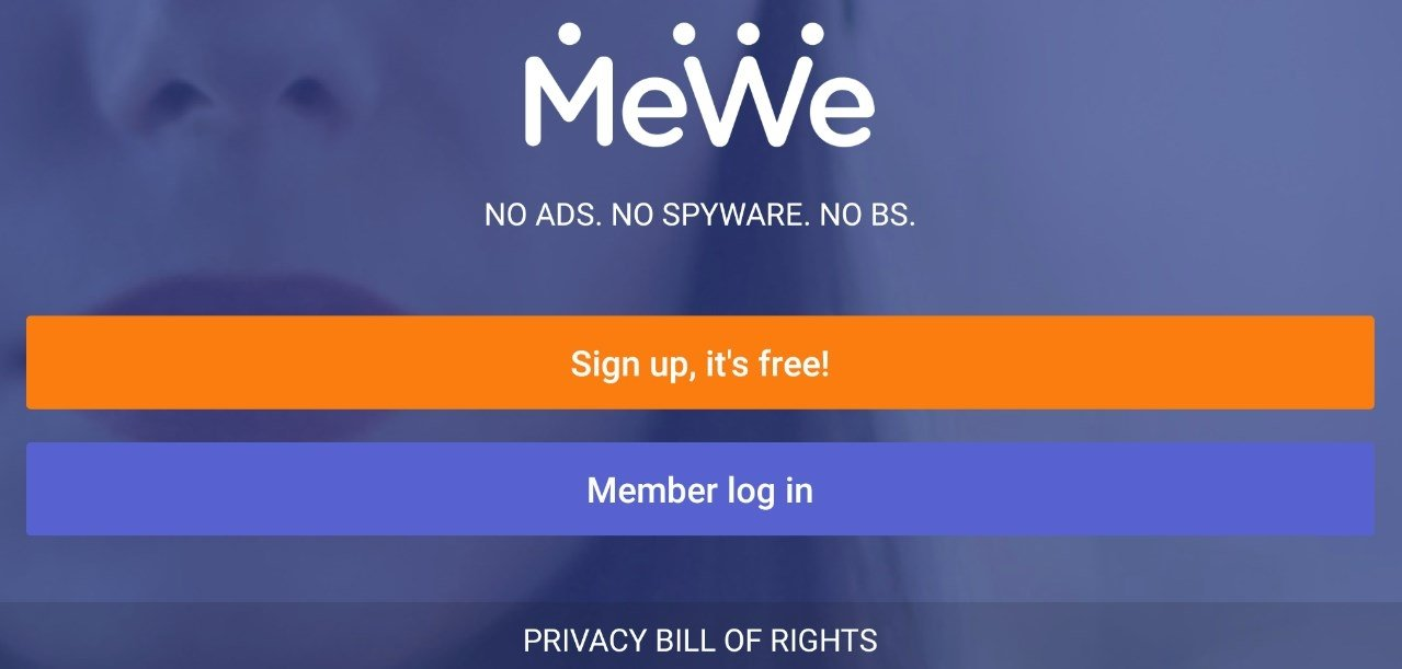 MeWe 5 6 7 - Download for Android APK Free