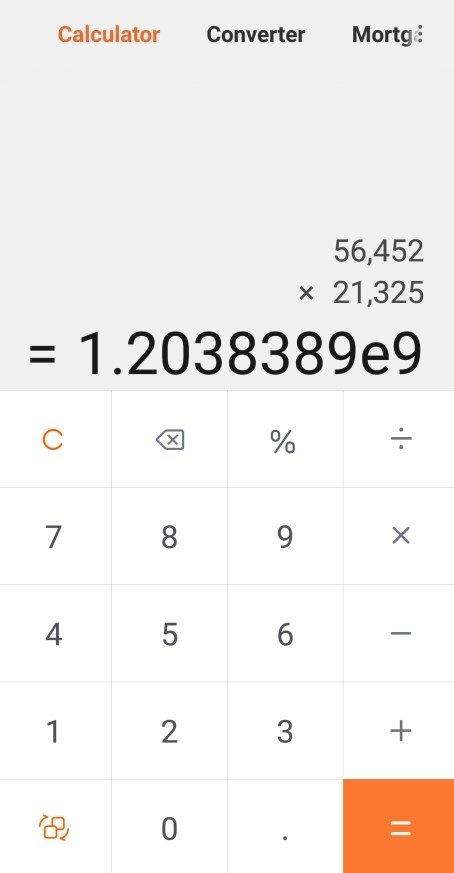 скачать бесплатно кредитный калькулятор для андроид