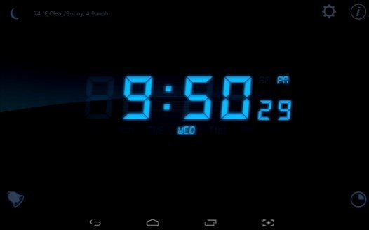 My Alarm Clock Android image 5