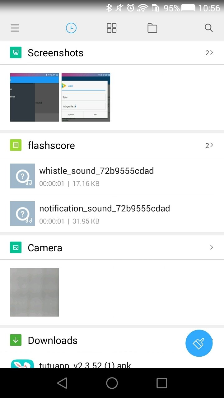 File Manager by Xiaomi V1-190621 - Download for Android APK Free