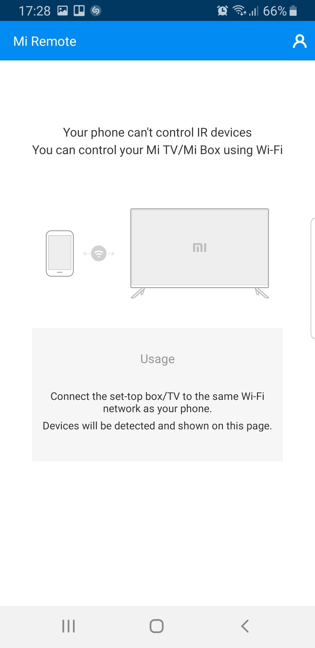 Mi Remote controller 5 8 4 1 - Download for Android APK Free