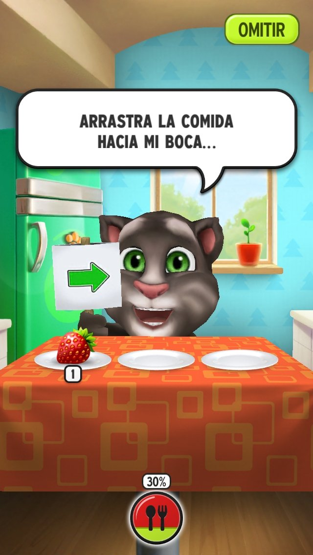 My Talking Tom - Download for iPhone Free