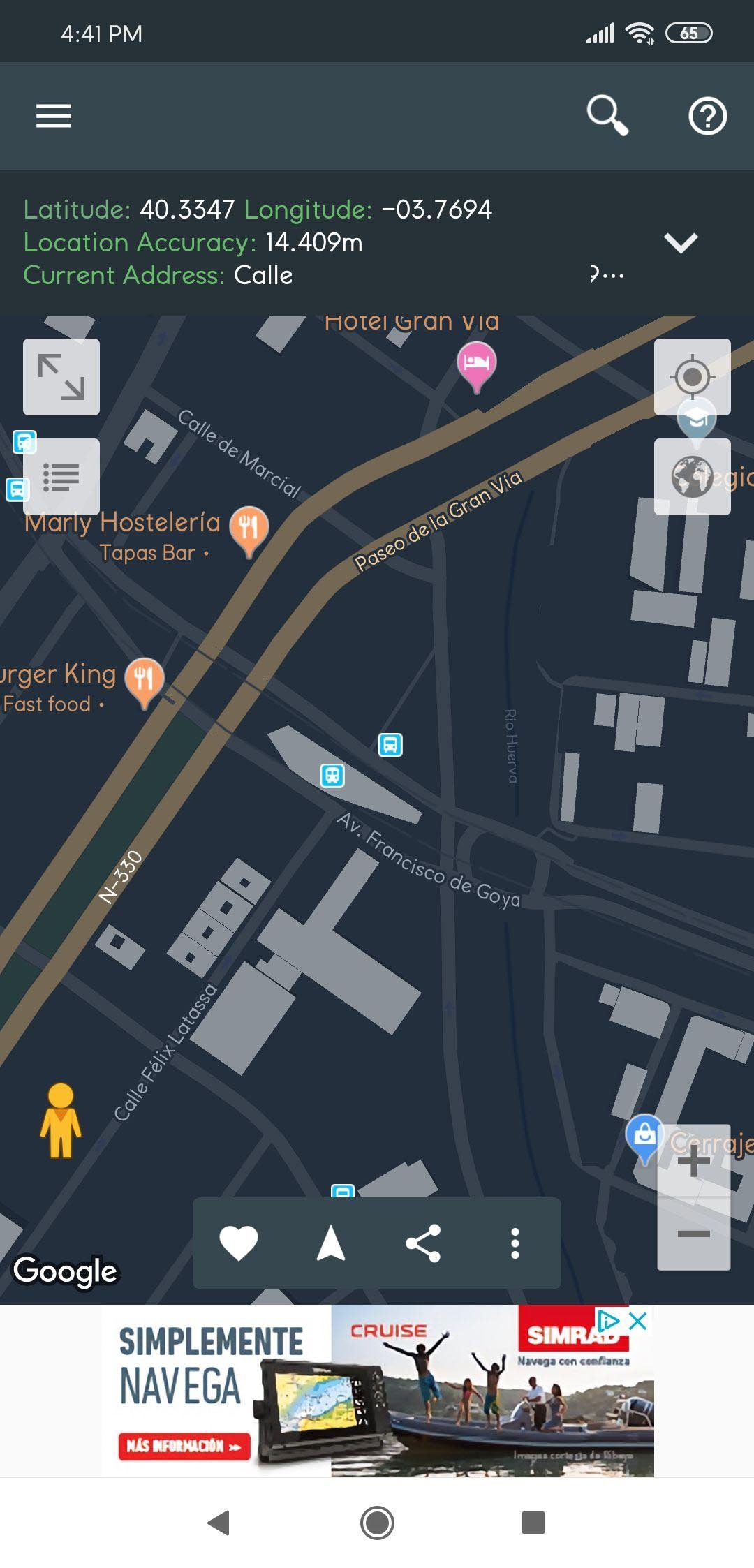 My Location 2 926 Download For Android Apk Free