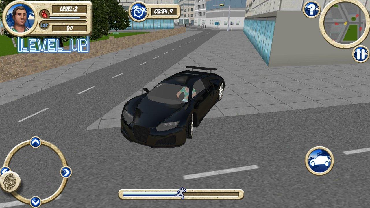 Miami crime simulator Android image 5