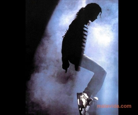 Michael Jackson Screensaver image 4