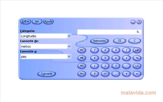 free download scientific calculator for pc windows xp