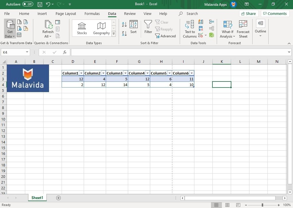 Microsoft Excel 2016 16 0 9226 2114 - Download for PC Free